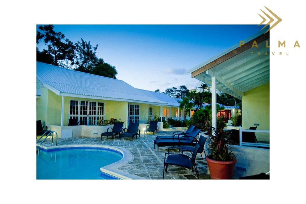 Island Inn Barbados