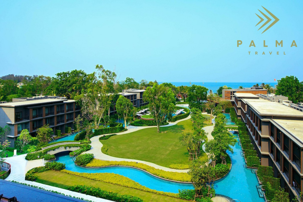 Hua Hin Marriott Resort & Spa