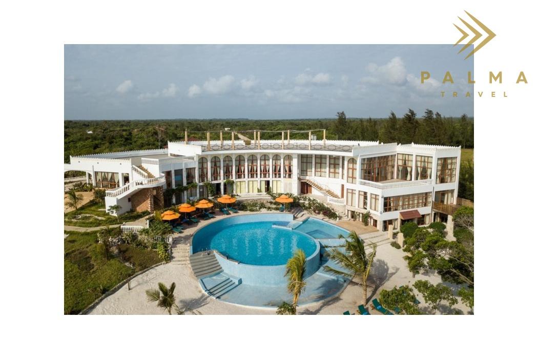 Moja Tuu Luxury Villas