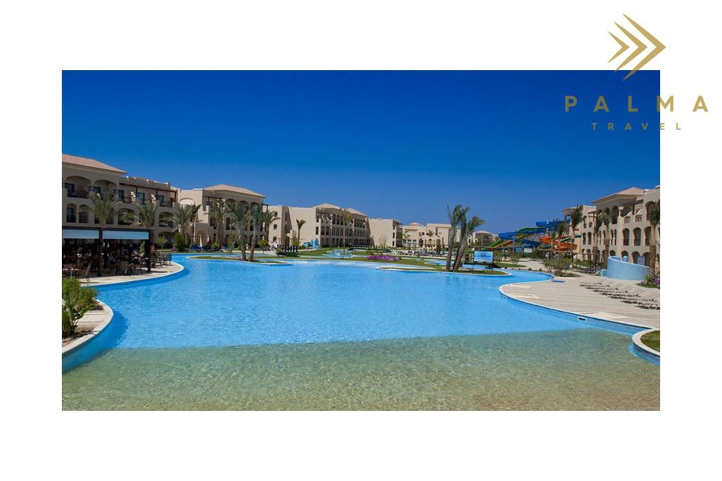 Funtazie Klub Jaz Bluemarine Resort