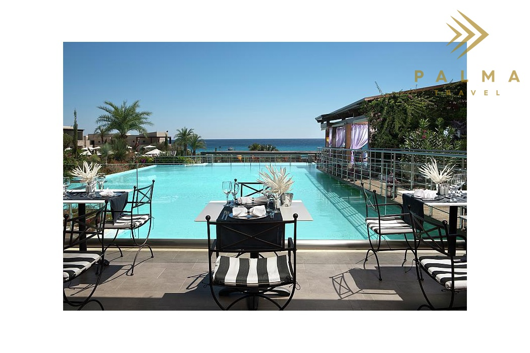 Aquagrand Exclusive Deluxe Resort