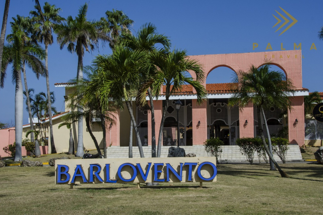 ROC Barlovento