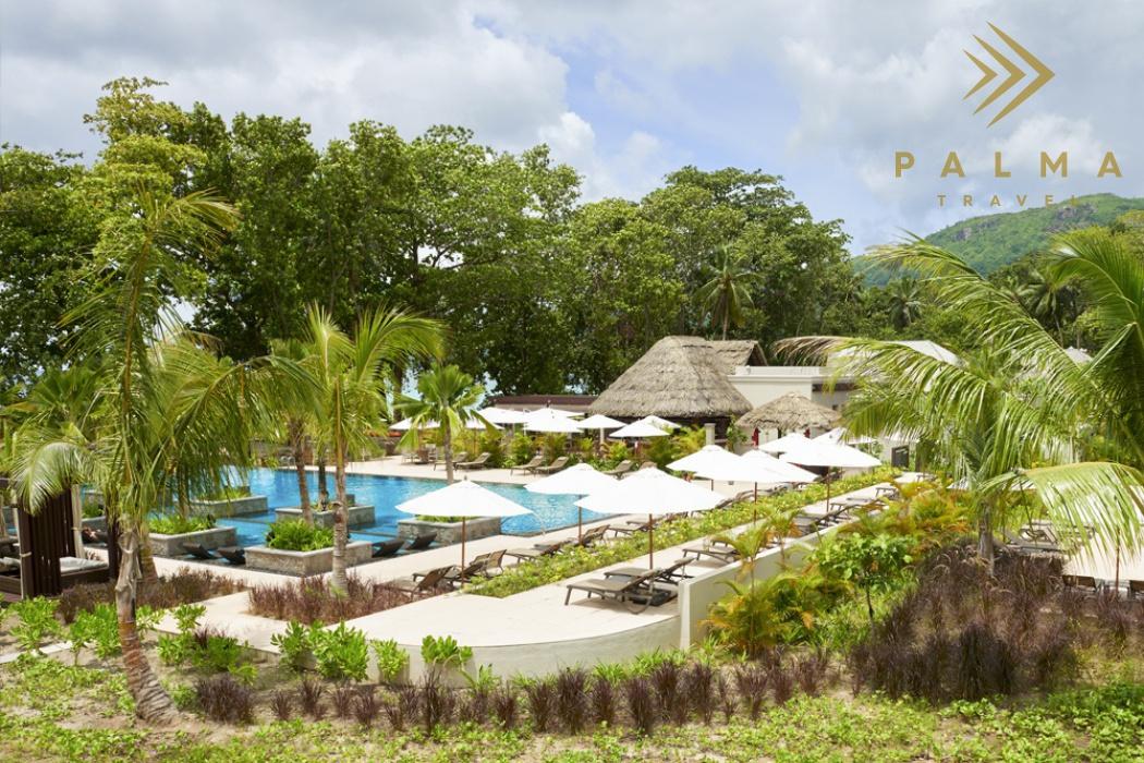 Story Seychelles (ex The H Resort Beau Vallon Beach)