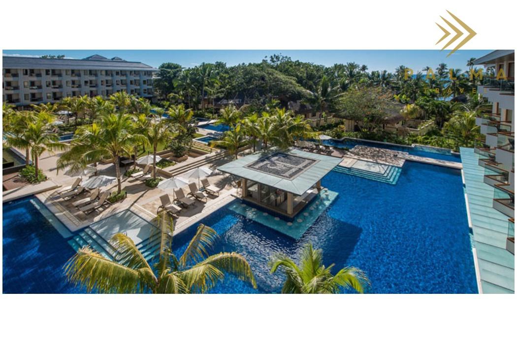 Henann Alona Beach Resort