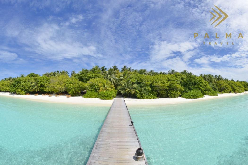 Royal Island Resort & Spa