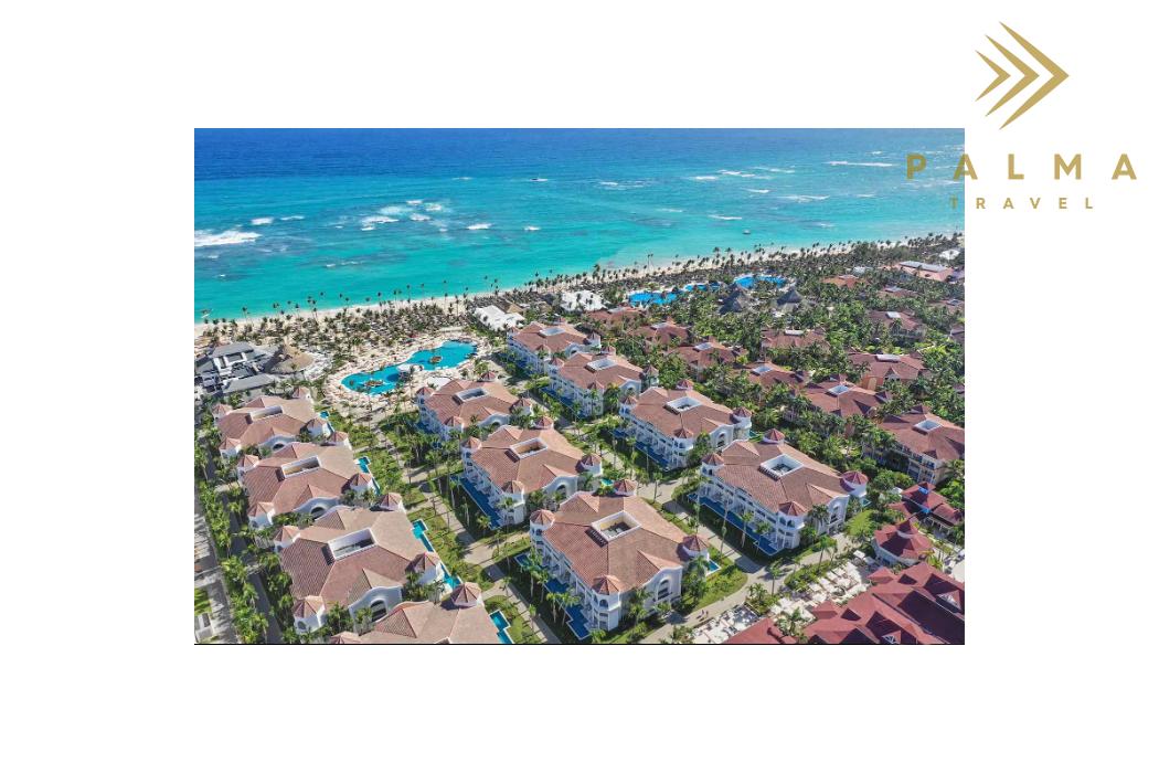 Luxury Bahia Principe Ambar - PRO DOSPĚLÉ