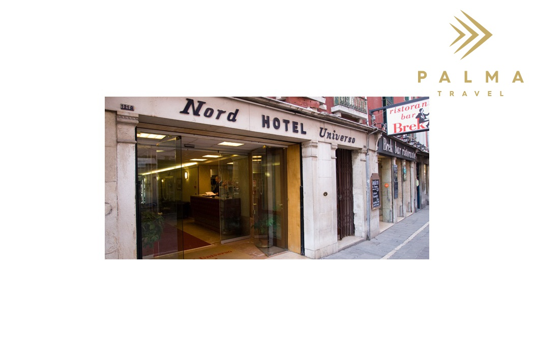 Universo & Nord hotel Venice
