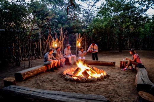 Honeyguide Ranger Camp