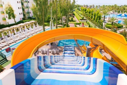 Delphin Botanik Platinum Hotel