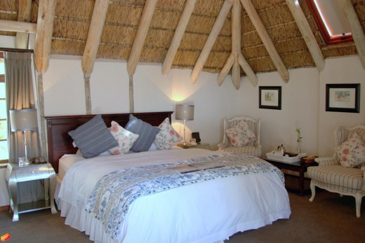 Wedgeview Country Hotel & Spa