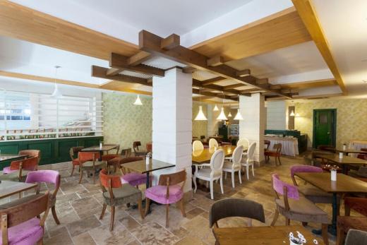 Seher Resort & Spa