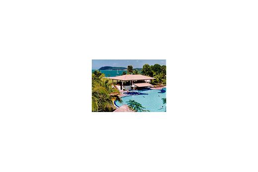 Holiday Villa Langkawi bazén