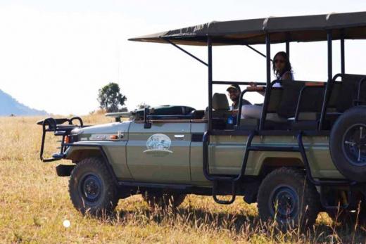 11 denní Kapské město a rezervace Kruger/8 nocí