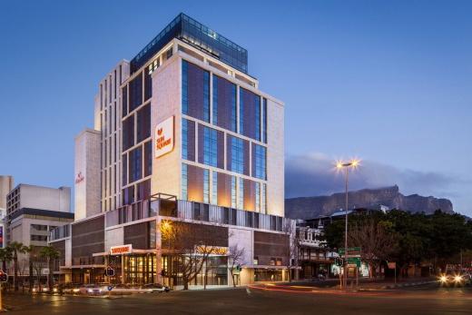 SunSquare City Bowl Hotel