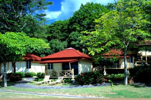 Mutiara Buray Bay Langkaw ubytování