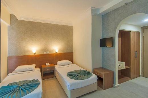 Kolibri Resort Hotel