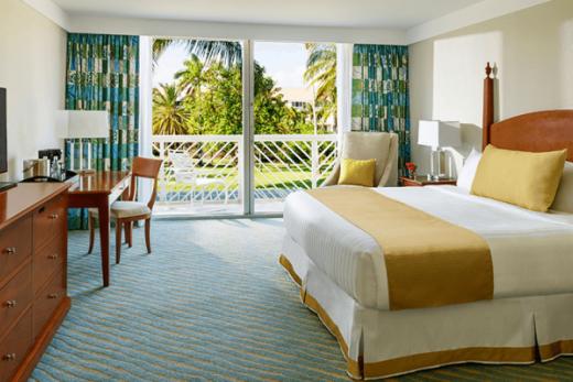 Grand Lucayan Resort