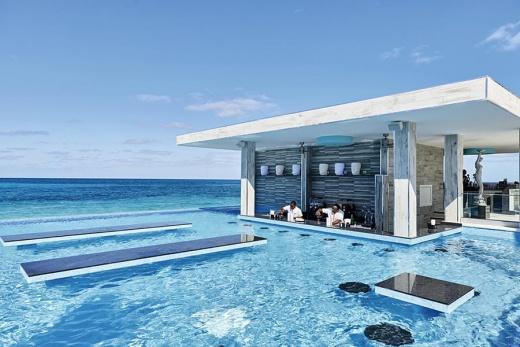 Riu Palace Paradise Island ADULTS ONLY