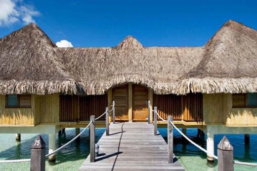 Intercontinental Le Moana Bora Bora
