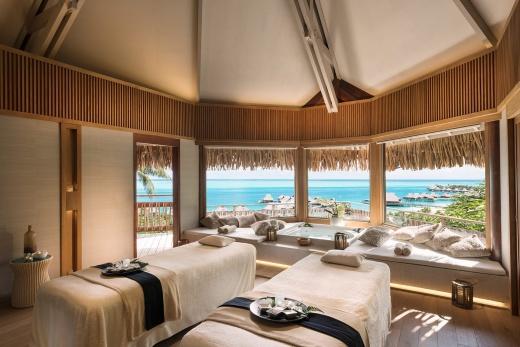Conrad Bora Bora Nui Resort