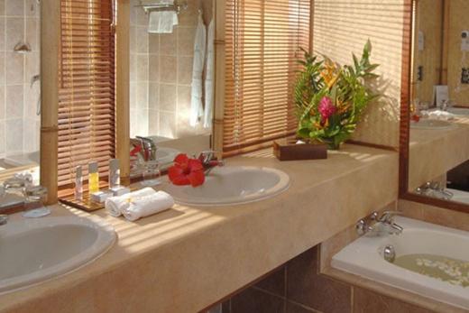 Intercontinental Moorea Resort & Spa