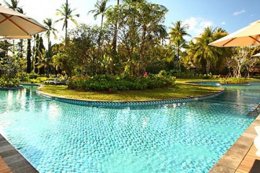 Meliá Bali