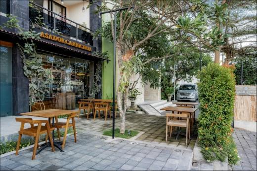 Taksu Hotel Sanur