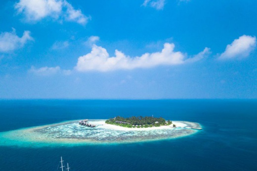 Kandolhu Maldives Island