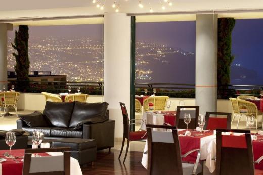 Panoramico Hotel