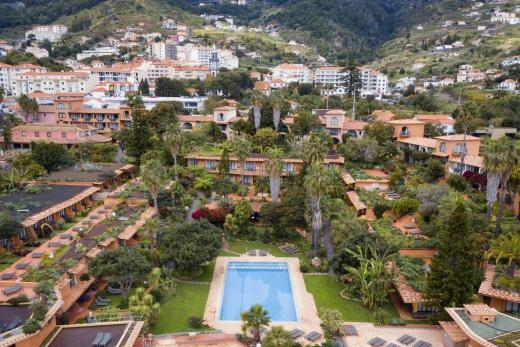 Quinta Splendida Wellness & Botanical Garden