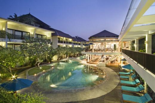 Away Bali Legian Camakila