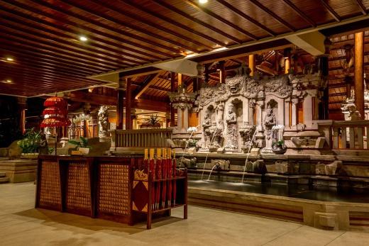 Ayodya Resort & Spa