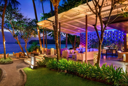 The Laguna, a Luxury Collection Resort & Spa