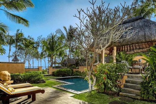 The Oberoi Beach Resort