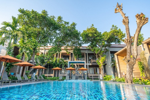 Sai Kaew Beach Resort