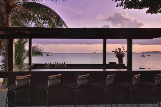 Anantara Bophut Resort Koh Samui
