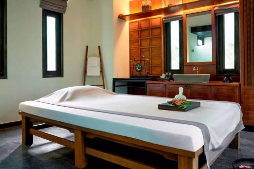 Anantara Lawana Koh Samui Resort and Spa