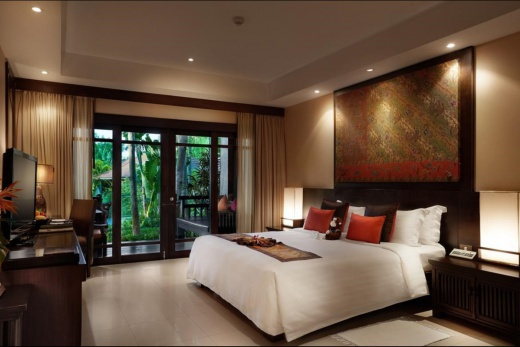 Bo Phut Resort & Spa