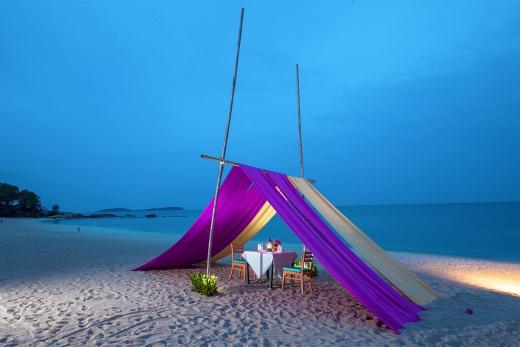 Fair House Beach Resort & Hotel