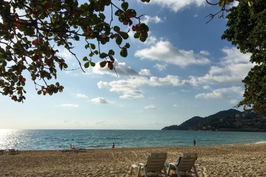 First Bungalow Beach Resort