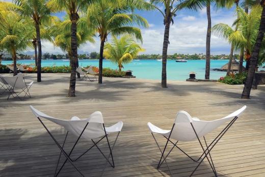 Mauritia Beachcomber Resort & Spa