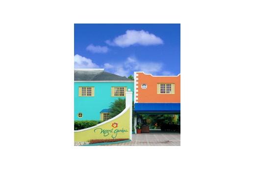 Negril Gardens Beach Resort 2