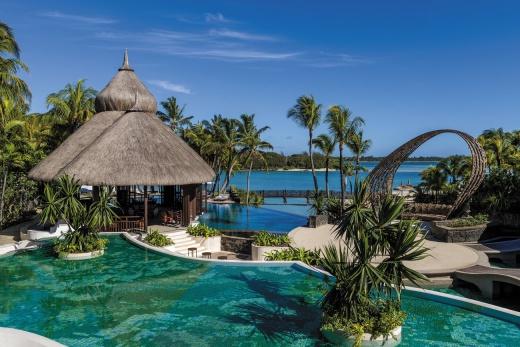 Shangri-La's Le Touessrok Resort & Spa