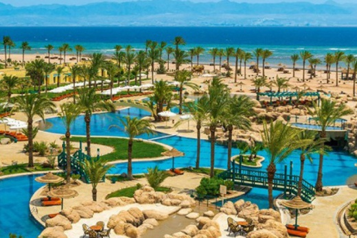 Bayview Resort Taba Heights