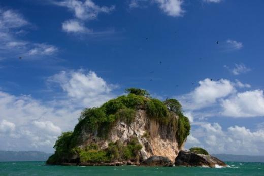 Dominikána perla Karibiku