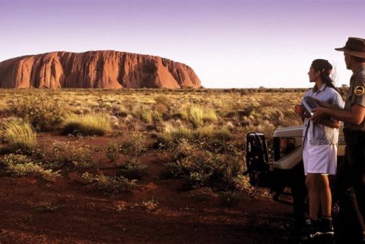Australský Zlatý trojúhelník