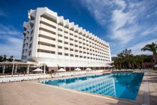 Ladonia Hotels Kesre - Rodinný Pokoj