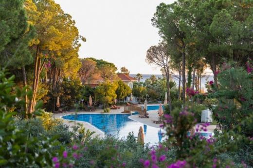 Ali Bey Resort - Duplex