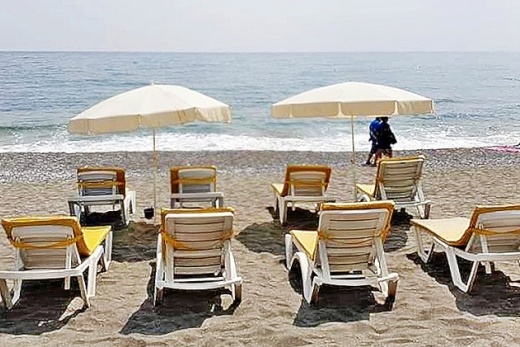 Vella Beach