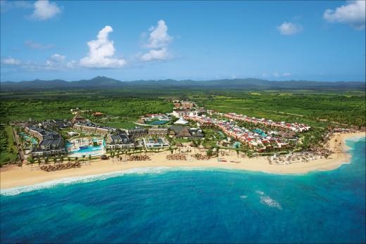 Dreams Onyx Resort & Spa (ex. Now Onyx Punta Cana)
